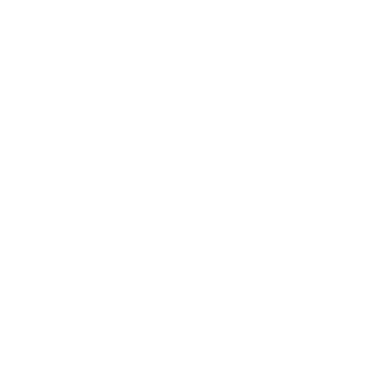 Aaron Movers Star Logo White